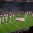 Gleich das Eröffnungsspiel hat uns der FC Bayern zur 53. Bundesligasaison zugeteilt. Mit entsprechender Show vor dem Spiel, dem ersten Bundesligaeinsatz der Neuzugänge Costa und Vidal und dem Hamburger SV […]
